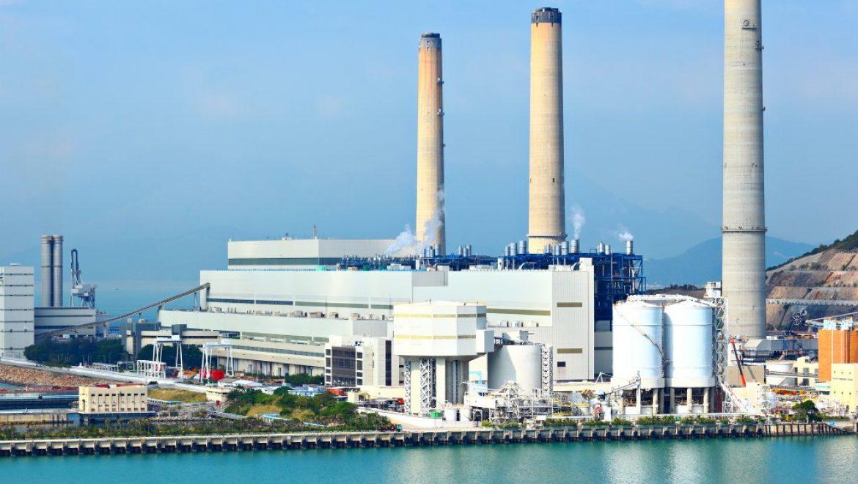 Coastal Infrastructure Facilities