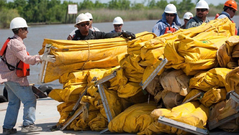 Oil Spill Responders