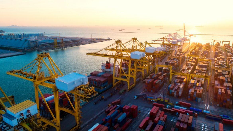 Ports and Marinas