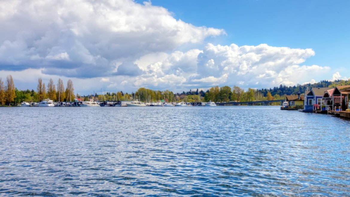 Lakes and Inland Waterways