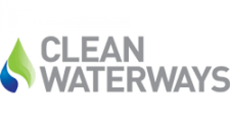 Clean Waterways 2020