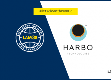 LAMOR and HARBO
